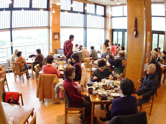郷土料理レストラン